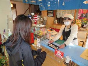太田屋旅館では手指消毒の徹底をお願いしています